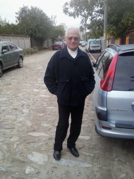 birsancornel, barbat, 63 ani, Craiova