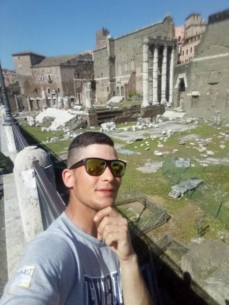 Gabriel1996, barbat, 23 ani, Craiova
