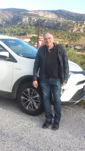 michel6, barbat, 61 ani, Franta