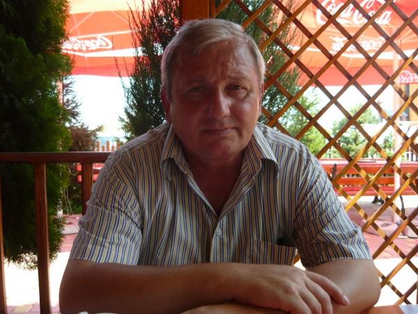 corneliu_58, barbat, 62 ani, Caransebes