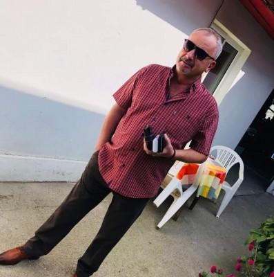 Floran, barbat, 49 ani, Sibiu