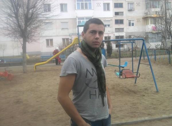aliss2014, barbat, 36 ani, Craiova
