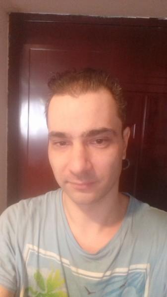 Silviuconstantin, barbat, 39 ani, BUCURESTI