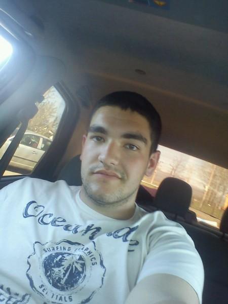 Sergiuk, barbat, 25 ani, Romania