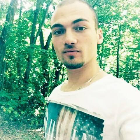 DorinK, barbat, 23 ani, Tulcea
