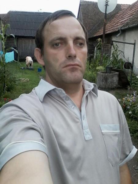 csincuistvan, barbat, 38 ani, Romania
