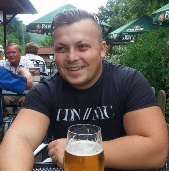 Vlad09, barbat, 25 ani, Baia Mare