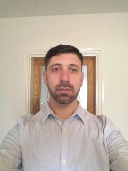 Stefanel, barbat, 41 ani, Buzau