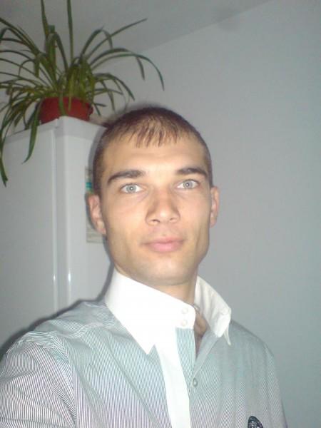 AdiCatana, barbat, 32 ani, Focsani