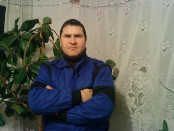 Agafiteiaurel69, barbat, 49 ani, Iasi