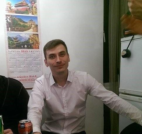NicolaeH, barbat, 31 ani, Marea Britanie