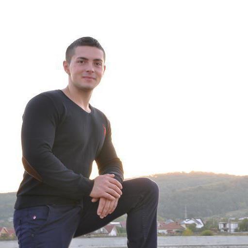 Madalin25, barbat, 30 ani, Romania