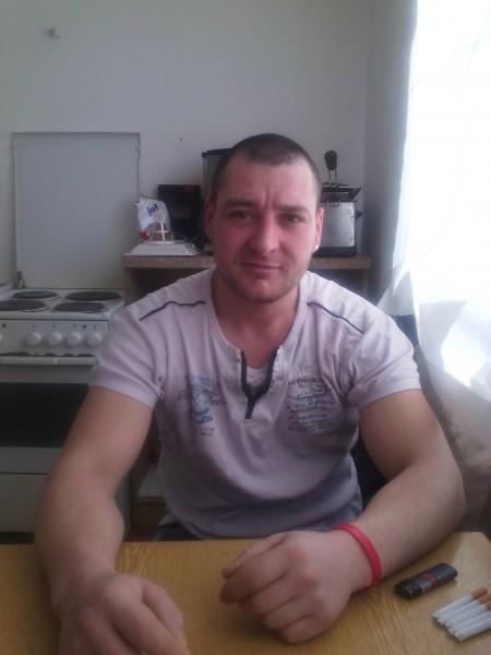 danielsipoteanu, barbat, 36 ani, Moldova-Noua