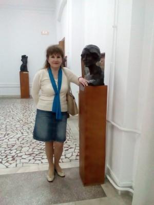 Aris, femeie, 68 ani, Constanta