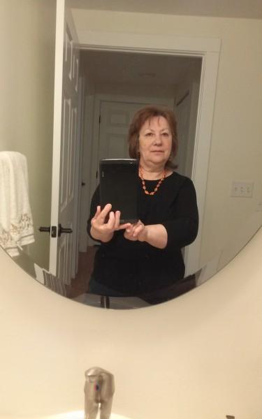 Anija, femeie, 66 ani, SUA