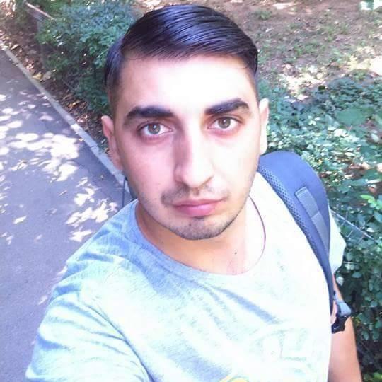 catalin26florin, barbat, 29 ani, Romania