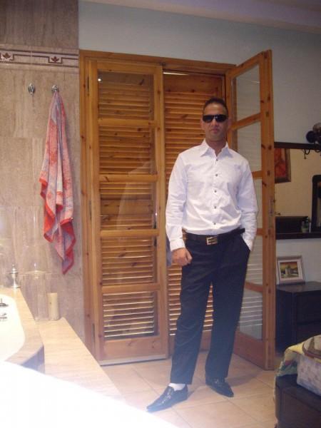 Georgemastora, barbat, 39 ani, Roman