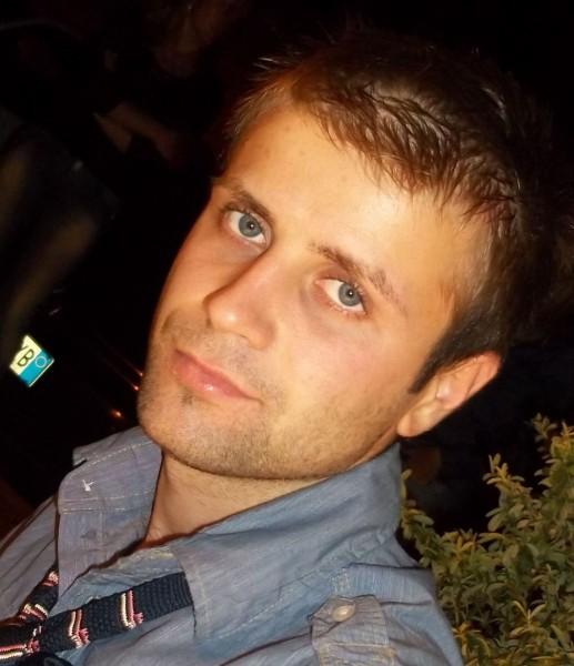 tituss, barbat, 32 ani, Bistrita