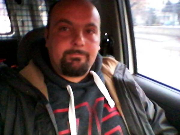 gianpaolo, barbat, 44 ani, Cluj Napoca