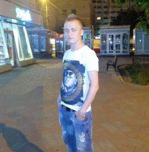 Fitzosu, barbat, 29 ani, Iasi