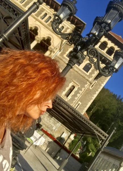 FlorinaIulia, femeie, 35 ani, BUCURESTI