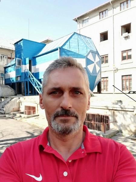 oneaman, barbat, 48 ani, BUCURESTI