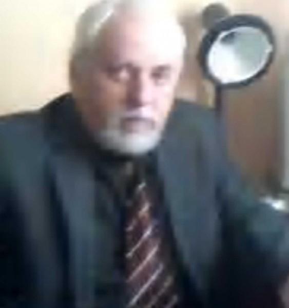 Idv, barbat, 61 ani, Buzau