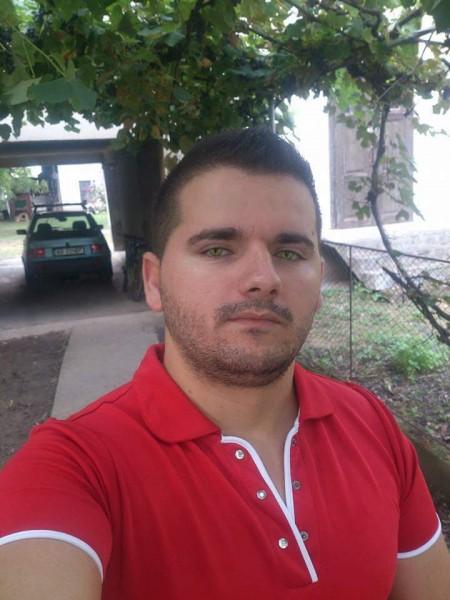 blldany, barbat, 26 ani, Lugoj