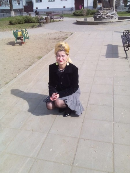 LilianaLucica, femeie, 43 ani, Sighisoara