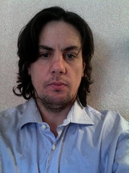 danielush, barbat, 42 ani, Romania