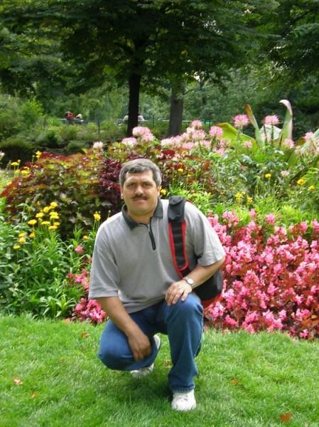 KingOfPaper, barbat, 53 ani, Iasi