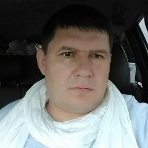Forestparker, barbat, 47 ani, Germania