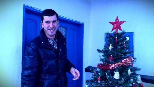 ANONIM10, barbat, 39 ani, Bacau