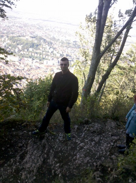StefanAdrian27, barbat, 32 ani, BUCURESTI
