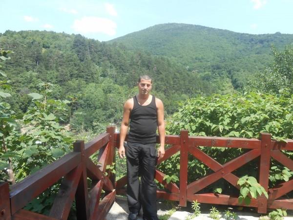 Cristian_tm88, barbat, 37 ani, Timisoara