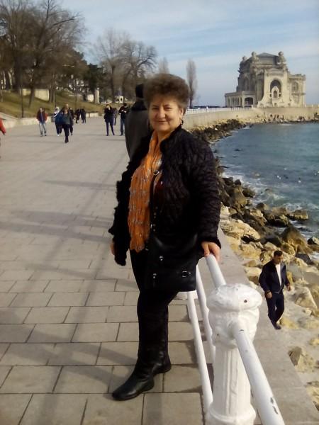 Victorita1, femeie, 65 ani, Constanta