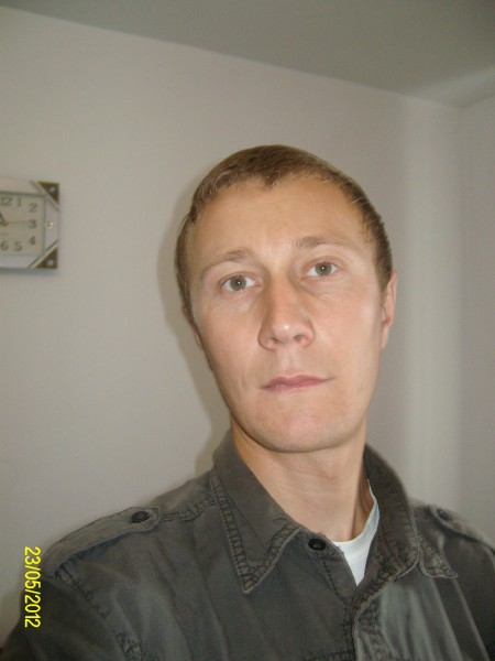 Liviu30, barbat, 36 ani, Botosani