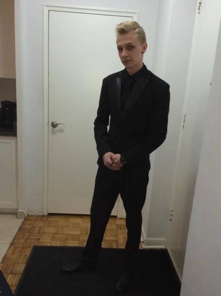 Peter1992, barbat, 25 ani, Cluj Napoca