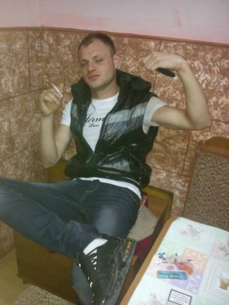 Vasy2bognar, barbat, 31 ani, Sighetu Marmatiei