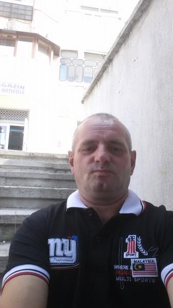 danybossu, barbat, 43 ani, Botosani
