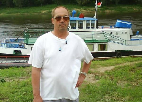 Niceman103, barbat, 55 ani, Bailesti