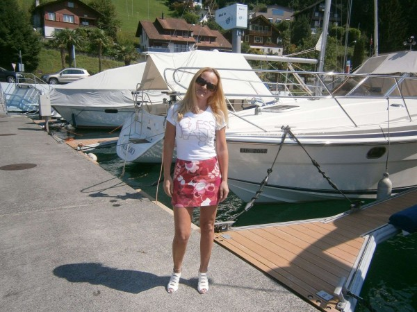 Laura_Tm, femeie, 46 ani, Timisoara