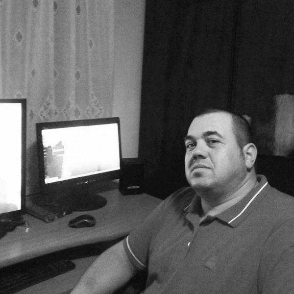 MariusBCU, barbat, 43 ani, Galati