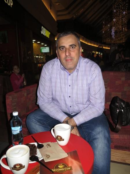 dorin1974, barbat, 43 ani, BUCURESTI