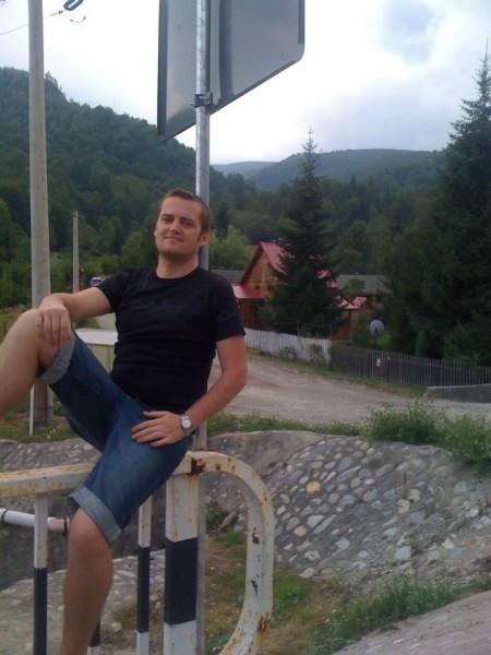 nigel35, barbat, 38 ani, Timisoara