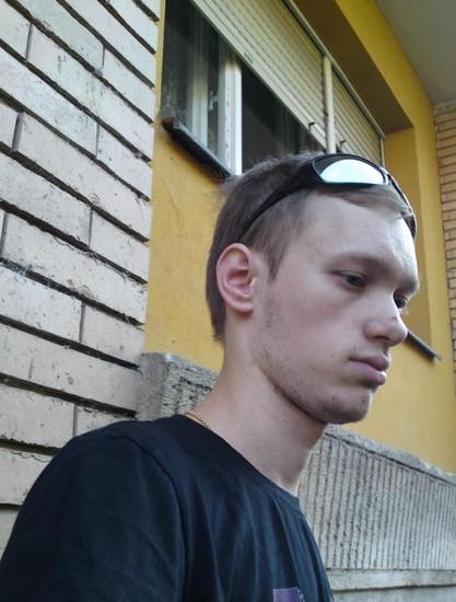lewente91, barbat, 27 ani, Cluj Napoca