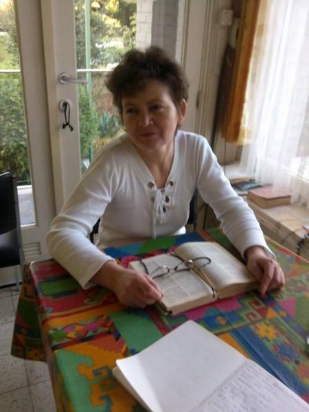 georgeta49, femeie, 53 ani, Targu Mures