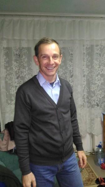 VEmil, barbat, 48 ani, Hunedoara