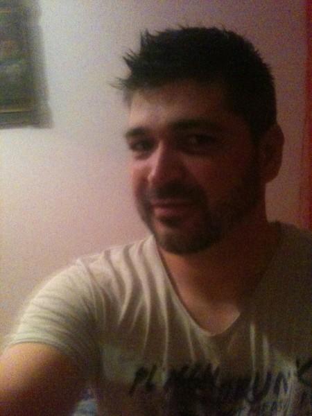 BogdanMihai, barbat, 42 ani, Bacau