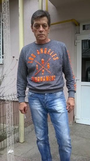alydyne, barbat, 55 ani, BUCURESTI